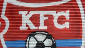 KFC-Geschäftsstelle bleibt vorerst geschlossen