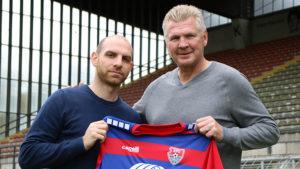 Stefan Effenberg wird Manager Sport