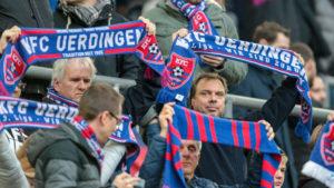 Über 1000 Tickets für Duisburg verkauft