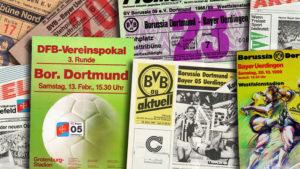 Historischer Rückblick KFC-BVB: Teil 2