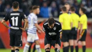 KFC verliert Derby in Duisburg mit 0:2