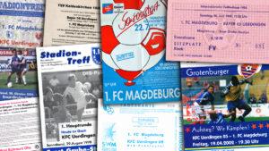 Die bisherigen Duelle mit Magdeburg