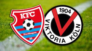 Alle Infos zum Spiel gegen Viktoria Köln