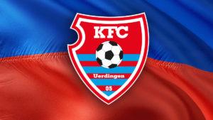 Vorläufiger Insolvenzverwalter Dr. Kruth nimmt Arbeit beim KFC Uerdingen auf