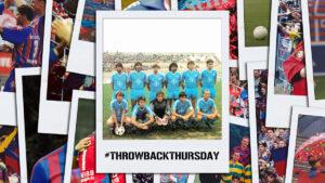 #TBT: Das Uerdinger Europacup-Debüt auf Malta