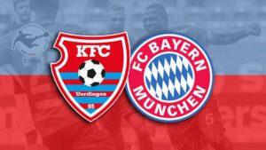 Tickets für Bayern-Spiel ab sofort erhältlich