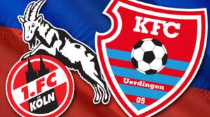 Testspiel in Utrecht abgesagt – Samstag gegen FC Köln