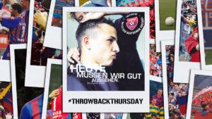 """#TBT: Initiative """"Rettet den Deutschen Fußball"""""""