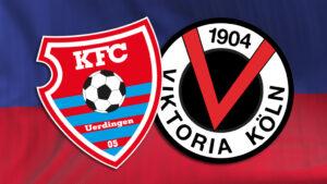 Was den KFC gegen Viktoria Köln erwartet