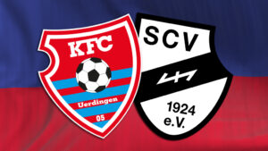 Was den KFC gegen den SC Verl erwartet