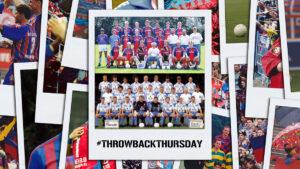 #TBT: Als Uerdingen und 1860 um den Bundesliga-Aufstieg kämpften