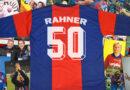 KFC-Legende Helmut Rahner wird 50
