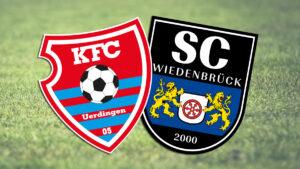 Was den KFC gegen Wiedenbrück erwartet – Tageskasse geöffnet!
