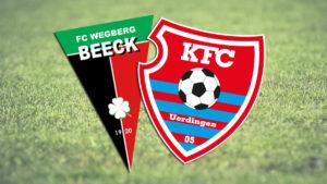 Was den KFC beim FC Wegberg-Beeck erwartet