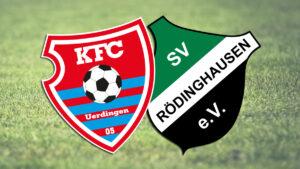 Was den KFC gegen den SV Rödinghausen erwartet