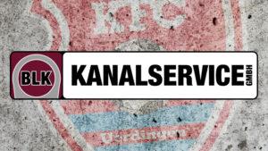 Neuzugang: BLK Kanalservice ist Mitglied im Club1905