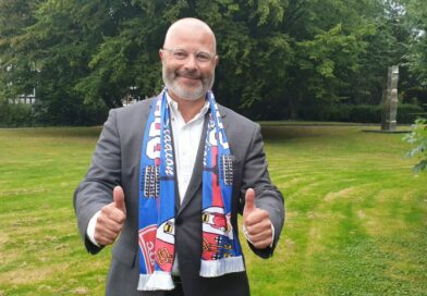 KFC Uerdingen baut Business-Bereich aus