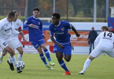 Uerdingen unterliegt 0:2 gegen Wuppertal